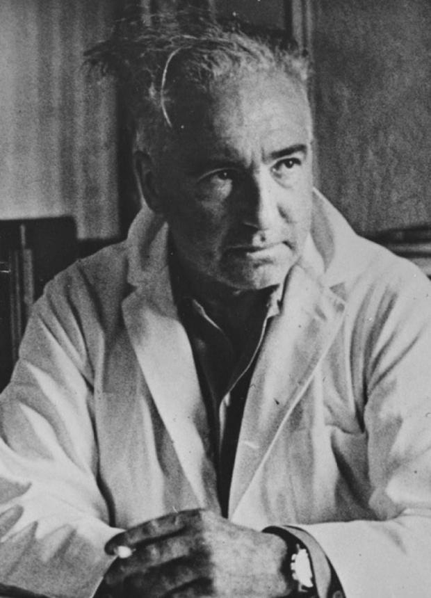 Wilhelm Reich - Imab Analisis Bioenergético Madrid